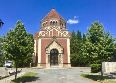 Kaple Olomouc