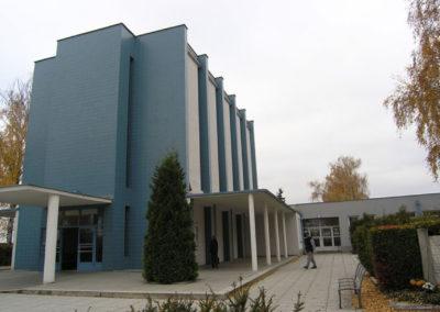 Krematorium Olomouc